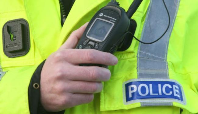 Man dies in Stirling road traffic incident