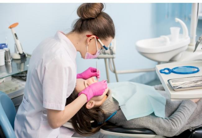Urgent dental advice and treatment is available in NHS Forth Valley