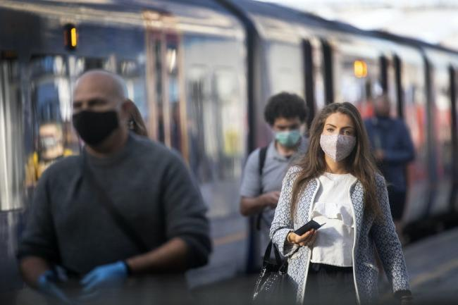 The five strict ScotRail rules for travel as face coverings become mandatory