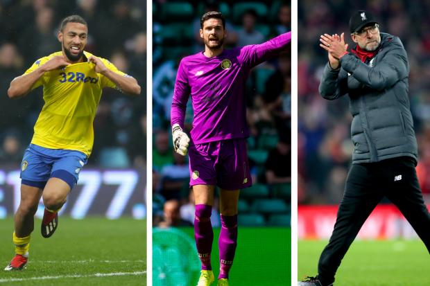 Scottish transfer news as it happened: Joe Hart to Celtic? | Dykes breaks silence on Rangers link | Kemar Roofe happy at Anderlecht