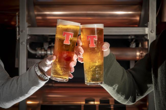 Here's how everyone in Scotland can get a free pint of Tennent's next week