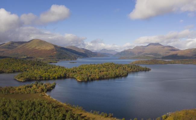 Private Scottish island with secluded bays and endangered birds to go on the market