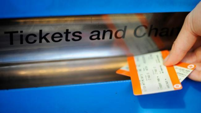 Scotland's rail fares set for price hike — here's when and how much by