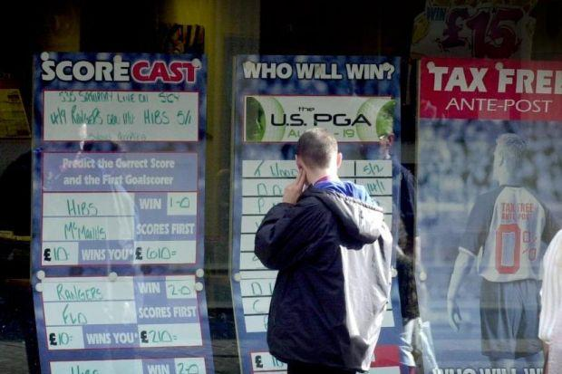 Joy for Scottish bookmakers as Scottish Government agrees to lift restrictions on betting shops