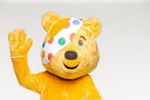 Stirling projects celebrate grants from Children in Need