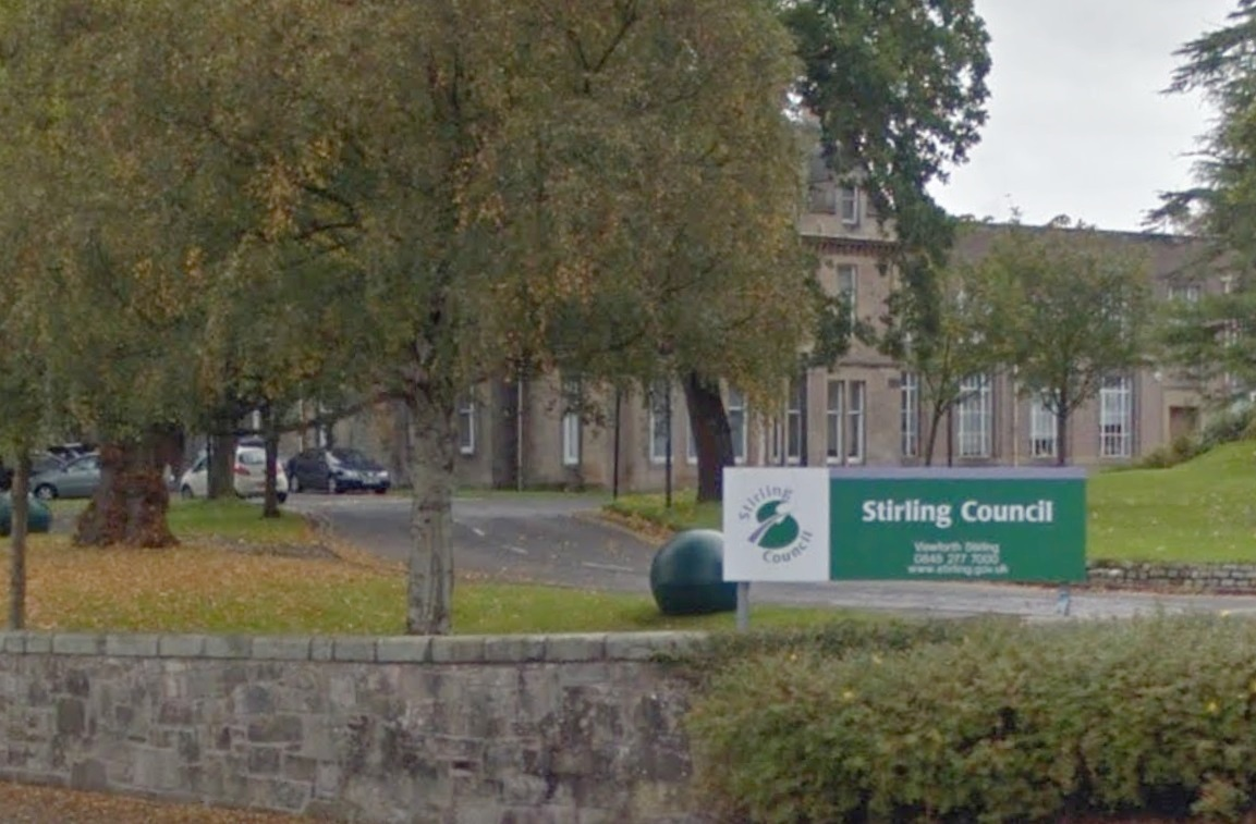 Cowie housing plan refused by Stirling Council