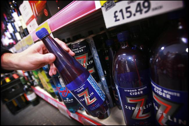 This is how much alcohol will cost in Scotland under new minimum pricing rules