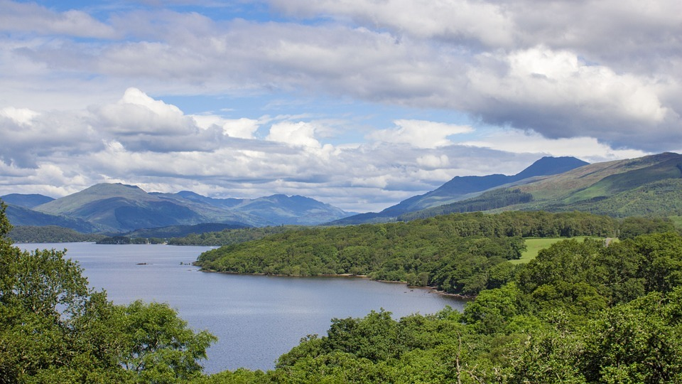 Loch Lomond and the Trossachs