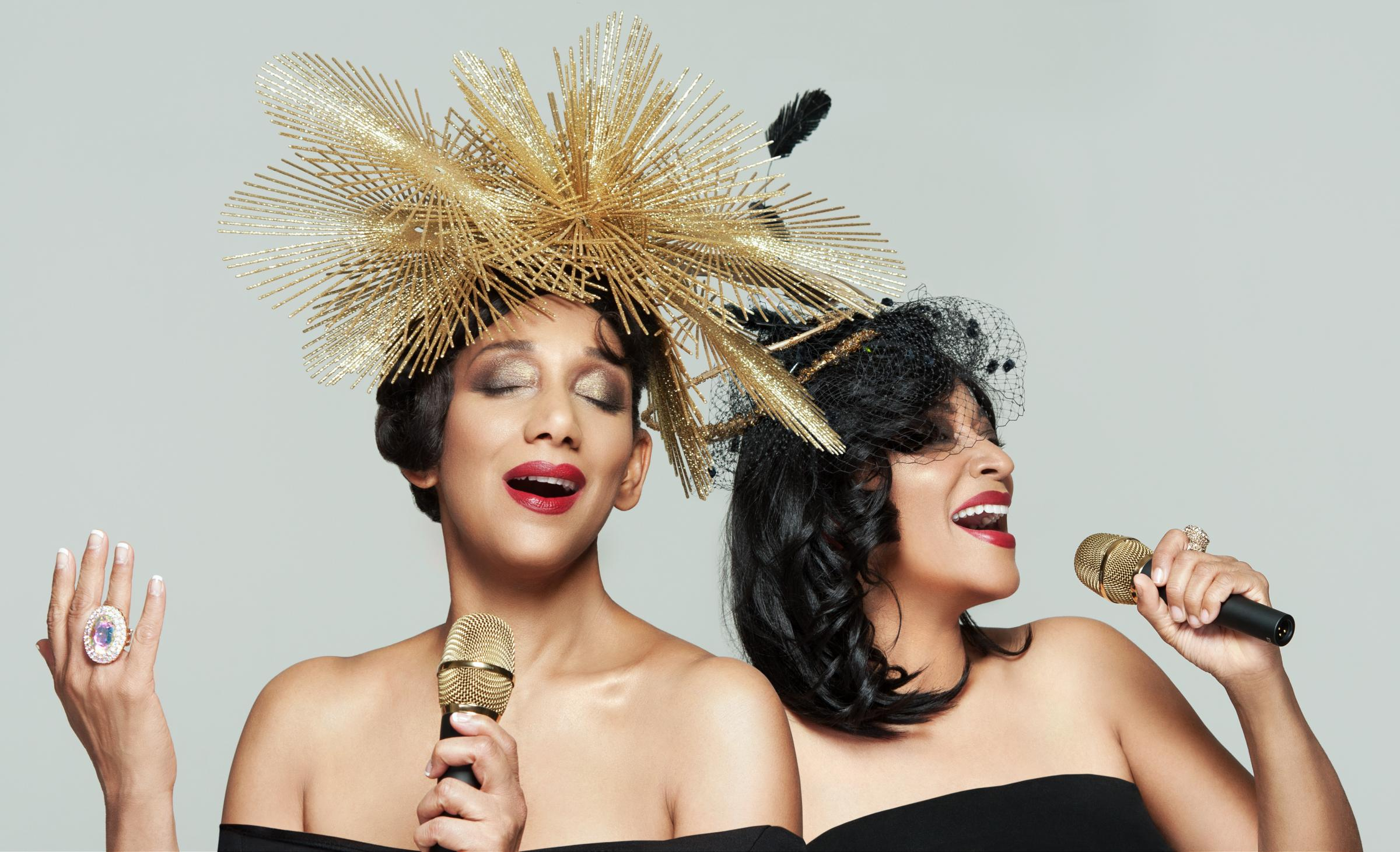 Sister Sledge are set to headline the event on the Saturday