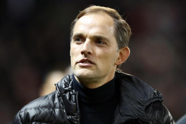 Thomas Tuchel has committed to PSG until June 30, 2021 (Martin Rickett/PA)