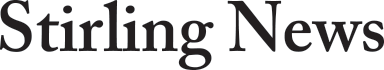 Stirling News Logo